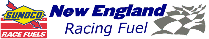 New England Racing Fuel, Sunoco Race Fuel, Ignite Race Fuel, CAM2 Race Fuel, Joe Gribbs Driven Racing Oil, Burlington CT
